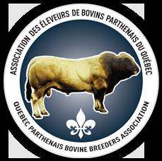 Association des éleveurs bovin Partenais du Québec - LB Piémontais