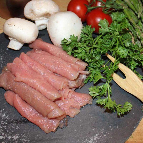 Viande à fondue - LB Piémontais